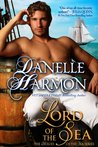Lord of the Sea (Heroes of the Sea, #4)