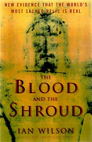 The Blood and the Shroud