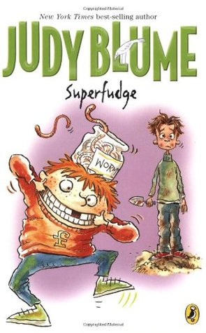 Fudge series Judy Blume epub download and pdf download