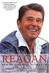 Riding with Reagan