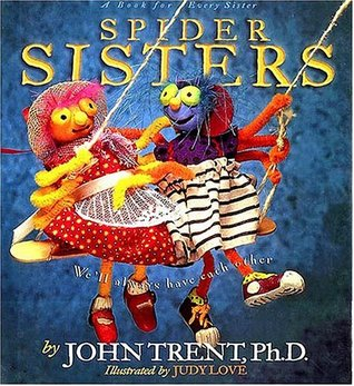Spider Sisters by John Trent