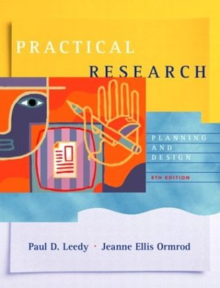 Practical Research by Paul D. Leedy