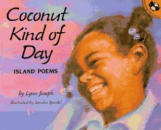 Coconut Kind of Day: Island Poems