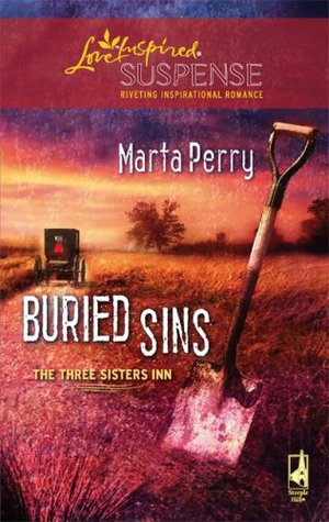 Buried Sins by Marta Perry