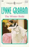 The Winter Bride (Harlequin Presents, #1989)