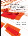 Student Solutions Manual for Cheney/Kincaid's Numerical Mathematics and Computing