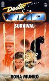 Doctor Who: Survival (Target Doctor Who Library, No. 150)
