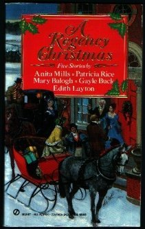 A Regency Christmas I (Signet Regency Christmas #1)