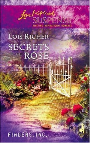 Secrets of the Rose Finders, Inc. 1