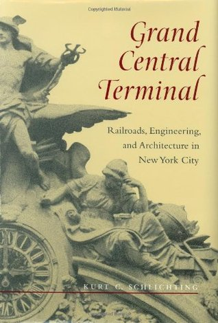 Grand Central Terminal by Kurt C. Schlichting
