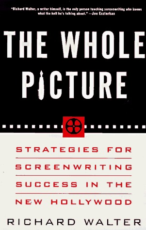 The Whole Picture by Richard Walter