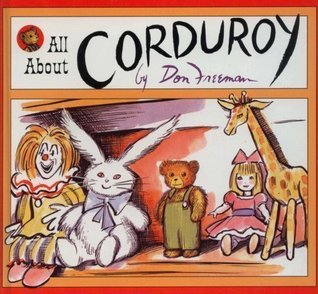 All About Corduroy (Corduroy)