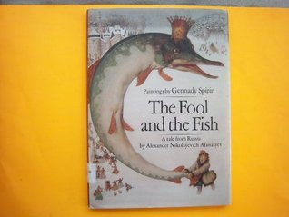 The Fool and the Fish: A Tale from Russia