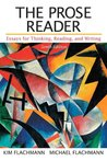 The Prose Reader: Essays for Thinking, Reading, and Writing with NEW MyCompLab -- Access Card Package (10th Edition)