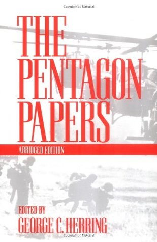 The Pentagon Papers by George C. Herring