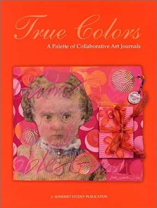 True Colors by Kathryn Bold