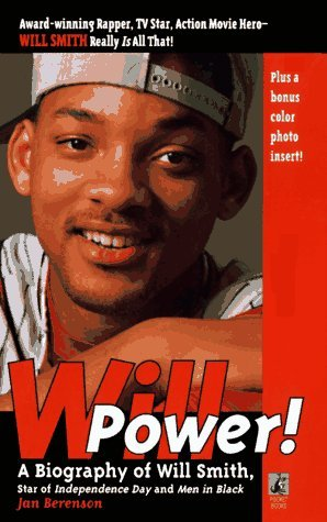 Will Power! A Biograph... Will Smith Biography