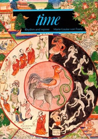 Time: Rhythm and Repose: Patterns of Flow and Return (Art and Imagination)