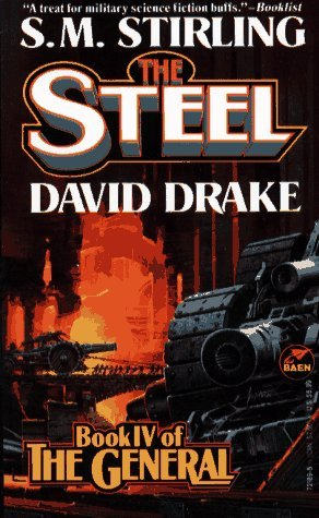 The Steel (Raj Whitehall, #4)
