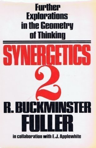 Synergetics 2 by R. Buckminster Fuller