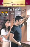 The Listener (The Guardians #3)
