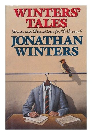 Winters' Tales by Jonathan Winters