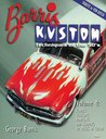 Barris Kustom Techniques of the 50s: Flames, Scallops, Paneling and Striping