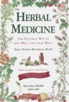Herbal Medicine: Revised & Updated