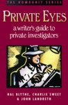 Private Eyes: Writer's Guide to Private Investigators (Howdunit Writing)