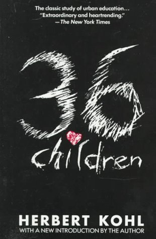 36 Children by Herbert R. Kohl