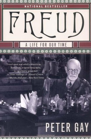 Free download online Freud: A Life for Our Time by Peter Gay FB2