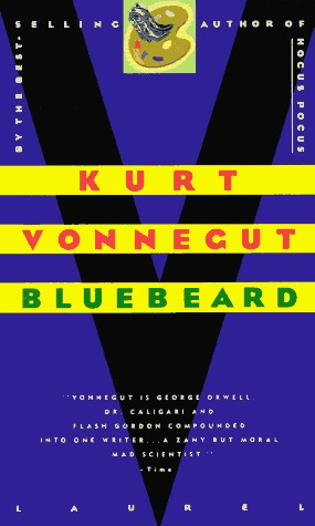 Bluebeard by Kurt Vonnegut