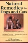 Natural Remedies for Dogs and Cats