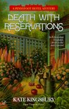 Death with Reservations (Pennyfoot Hotel Mystery, #10)