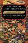 The Chinese Storyteller's Book: Supernatural Tales