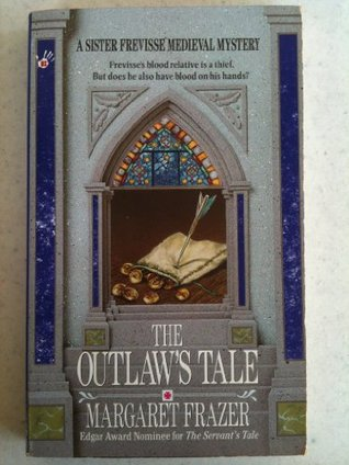 The Outlaw's Tale by Margaret Frazer