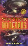The Badlands, #1 of 2 (Star Trek)