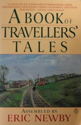 A Book of Travellers Tales