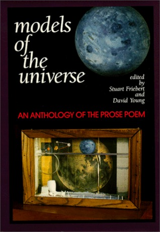 Models of the Universe  by Stuart Friebert