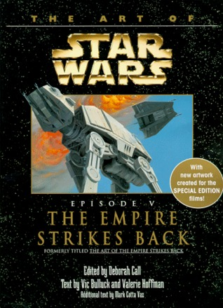 The Art of Star Wars: Episode V - The Empire Strikes Back
