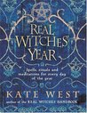 Real Witches' Year by Kate West