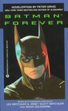 Batman Forever by Peter David