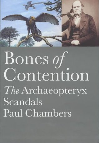 Bones of Contention by Paul Chambers