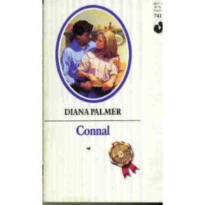 Connal by Diana Palmer