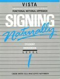 Signing Naturally by Cheri Smith