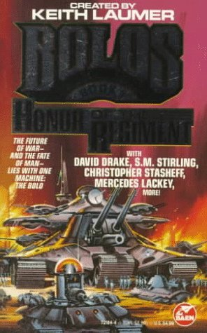 Honor of the Regiment by Keith Laumer
