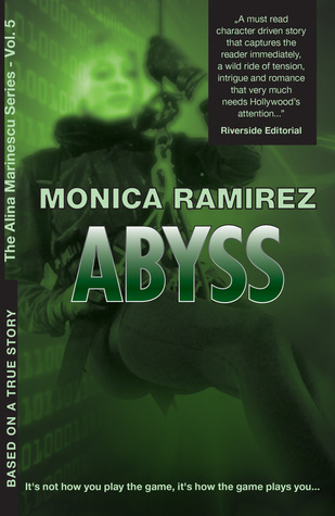 Abyss - vol. 5 The Alina Marinescu Series