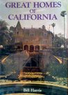 Great Homes of California (Regional American Homes)
