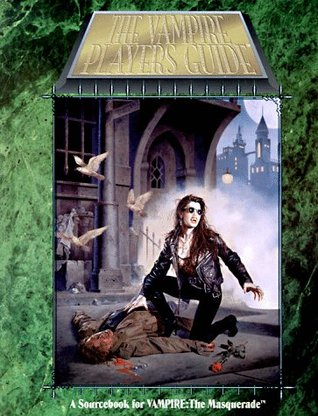 The Vampire Player's Guide (2nd Edition)