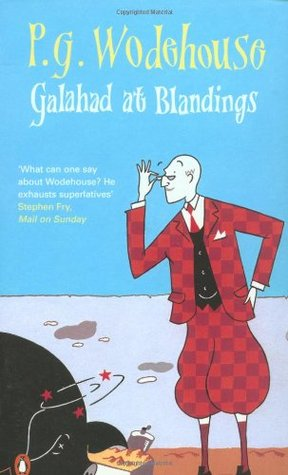 Galahad at Blandings by P.G. Wodehouse
